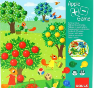 Apple Game