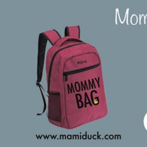 Mochila Mommy